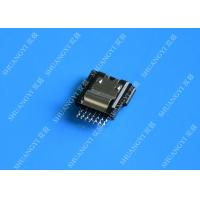 Buy cheap Vertical 7 Pin DOM Flash 4GB SATA Data Connector SATA II For PCB from wholesalers