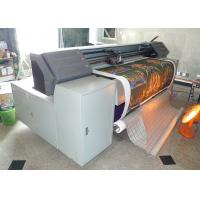 Wholesale High Printing Speed Digital Textile Belt Printer, Belt-feed System Textile Ink-jet Printer from china suppliers