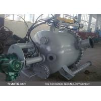 Wholesale Agitated Nutsche Filter Dryer for economical consideration from china suppliers