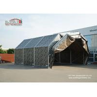 Wholesale Flame Retardant UV Resistant Aircraft Tent For Military Or Airplane Store from china suppliers