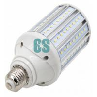 Wholesale 12/24V AC/DC  or 85-265V AC 360 degree LED corn lamp SMD LED bulbs 110lm/w E26/E27/E14/B22 from china suppliers