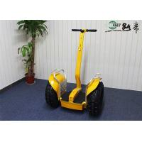 Wholesale High Speed Self Balance Personal Transporter Scooter Motorized Two Wheeled Segway from china suppliers
