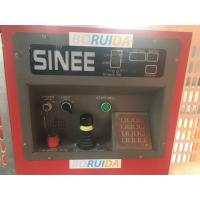 Wholesale 3 Years Durability Construction Material Hoist with Sinee Control Panel from china suppliers