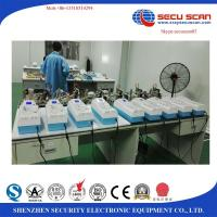 Wholesale Network Connection High Selectivity Drug Scanner Multi - Language Support from china suppliers