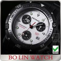 Buy cheap Os20 Japan Movement Quartz Tachymeter Men Chronograph Watch For Sporting from wholesalers