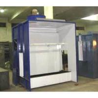 Wholesale Full Down Draft Spray Booth from china suppliers