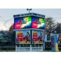 Wholesale Full Color Outdoor LED Billboard For Advertising with Linsn / Novastar Control System from china suppliers