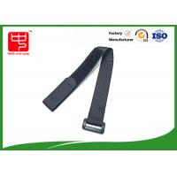 Wholesale 20mm wide custom nylon straps , adjustable webbing straps with plastic buckle from china suppliers
