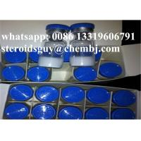 Wholesale 2mg / vials PEG-MGF Peptide Steroids hormones For Muscle Gaining from china suppliers