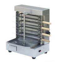 Wholesale Automatic Yakitori Doner Kebab Machine , Rotary Chicken Doner Grill Machine from china suppliers