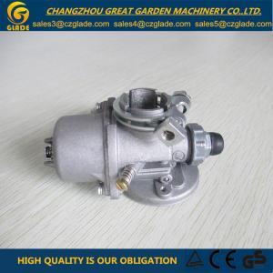Single Cylinder 2- Stroke TU43 Gasoline Brush Cutter Carboretor Grass Trimmer Parts