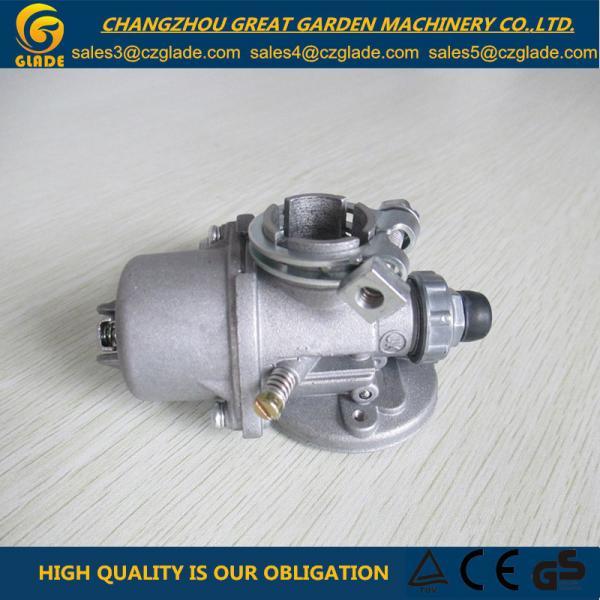 Quality Single Cylinder 2- Stroke TU43 Gasoline Brush Cutter Carboretor Grass Trimmer Parts for sale