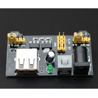 Wholesale Solderless Breadboard Kit 3.3V 5V Plug-In Breadboard Power Supply from china suppliers