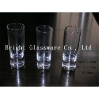 Wholesale mini wine glass shot glass, solid color glass cup from china suppliers