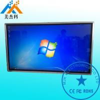 Wholesale 55Inch High Brightness LG Screen Touch Kiosk White Board Digital Signage Display from china suppliers