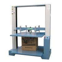 Wholesale Digital Carton Compression Test Machine / Servo Packgaing Test Equipment from china suppliers