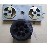 Wholesale HPK055 Hydraulic Pump Part ZX120-6  HPV091 EX200-2 / HPV102 ( EX200-5 / EX200-6 ) from china suppliers