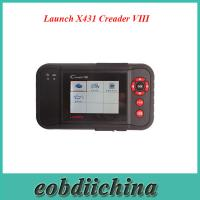 Wholesale Launch X431 Creader VIII (CRP129) Comprehensive Diagnostic Instrument from china suppliers