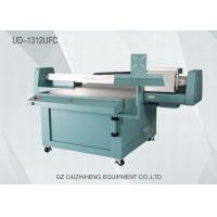 Wholesale Wide Format UV Flatbed Solvent Printer For Glass Printing Galaxy UD 1312UFC from china suppliers