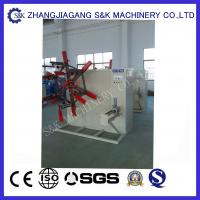 Wholesale Hdpe Pipe Winding Machine Diameter 20mm To 63mm Coiler Equipment from china suppliers