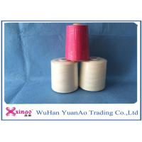 Wholesale high tenacity heavy duty sewing thread for cloth hair tent,5000Y Length from china suppliers