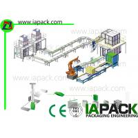 Wholesale Pouch Secondary Packaging Machine from china suppliers