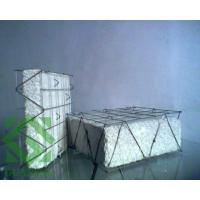Wholesale Fireproof and waterproof eco board/mesh embeded exterior insulation panel/external insulation boards/perlite blocks from china suppliers