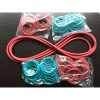 Wholesale Colored Oil Resistance NBR Rubber O Rings Heat Resistant Viton O Ring Seal from china suppliers
