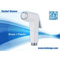 Wholesale Muslim Toilet Shattaf Bidet Shower for cleaning , hand bidet sprayer from china suppliers