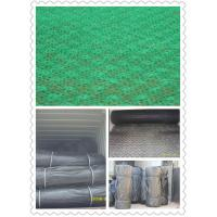 Wholesale Plastic 3D geomat of three layers from china suppliers