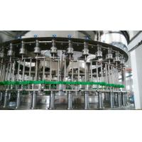Wholesale Industrial Water Filling Equipment High Speed Mitsubishi PLC from china suppliers