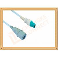 Wholesale Siemens Draeger Invasive Blood Pressure Cable IBP Adapter Cable Edwards from china suppliers