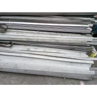 Wholesale 201 301 303 304 316L 321 310S 410 430 Round Square Hex Flat Angle Channel 316L Stainless Steel Bar / Rod Hot Rolled from china suppliers