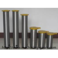 Wholesale Large Diameter Aluminum Dowel Pins , CNC Machining Precision Dowel Pins from china suppliers