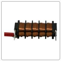 Wholesale ODM Winding tyoe low profile common mode choke coil for Televisions, VSRs from china suppliers