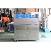 Wholesale Stainless Steel UV Aging Test Chamber with Balance Temperature Humidity Control from china suppliers