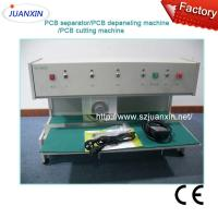 Wholesale 400MM PCB Separator/V groove PCB Cutting Machine from china suppliers