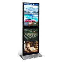 Wholesale Floor standing Android Digital Signage Multi language 1920 * 1080P , Hotel digital signage from china suppliers