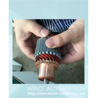 Wholesale Starter armature commutator spot welding with AC power supply hot stacking welder brazing from china suppliers