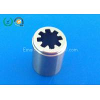 Wholesale CNC Machining Home Appliance Parts Vacuum Cleaner Spare Parts Steel from china suppliers