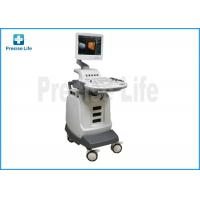 Wholesale Doppler Ultrasound machine , Medical Ultrasonic Equipment / Device from china suppliers