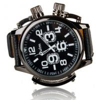 Wholesale good quality  best sell hip-hop  style watch from china suppliers
