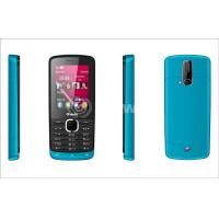 Wholesale 800mAh GPRS Mobile Phone 2.4Inch with Dual SIM and 8W Camera from china suppliers