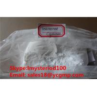 Wholesale Muscle Growth Test Cypionate Testosterone Anabolic Steroids  for Bodybuilder 58-20-8 from china suppliers