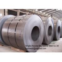 Wholesale Supply Grade SPCC Q195 Bright Steel - Black Annealing Steel Strip by Bell-type Annealing from china suppliers