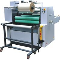 Wholesale Film Manual Industrial Laminating Equipment / Automatic Laminator Machines from china suppliers
