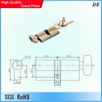 Wholesale Single opening lock cylinder from china suppliers