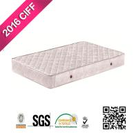 Wholesale Spring Coil Portable Crib Mattress Queen from china suppliers