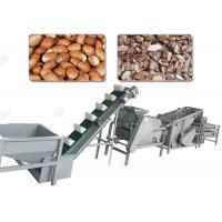 Argan Nut Shelling Machine Separator Commercial Pecan Crackers And Shellers