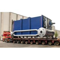 China Domestic Used gas Boilers on sale